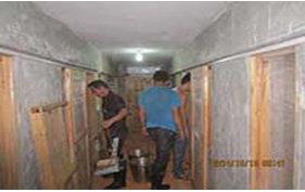 蛇房的卫生打扫和消毒方法(基本功)